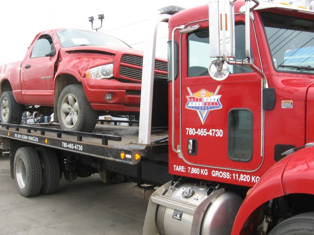 Edmonton Used Auto and Truck Parts
